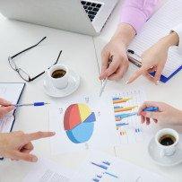 Realizacja i rozliczanie projektów