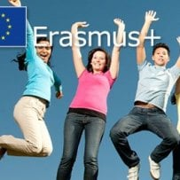 Ongoing Erasmus+ Projects
