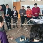 Perfect Project trainer educated and coaches Macedonian engineers