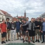 Białystok wita gości z Wenecji