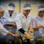 """Upowszechnianie rezultatów projektu """"GaTIS-Innovative Solutions in Tourism and Gastronomy"""""""