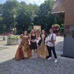 Włoskie wsparcie Festiwalu Muzyki Dawnej