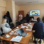 """Ostatnie spotkanie Partnerów projektu """"GaTIS-Innovative Solutions in Tourism and Gastronomy"""""""