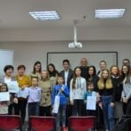 Conference in Skopje with the participation of Perfect Project