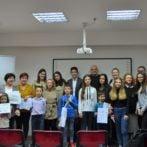Konferencja w Skopje z udziałem Perfect Project