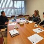 Międzynarodowe Spotkanie Partnerów w Kłajpedzie