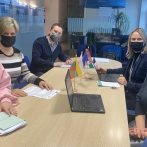 """The last meeting of partners under the """"vetDIET"""" project"""