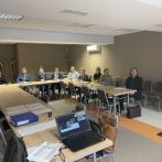"""Meeting with the participants of the """"vetDIET"""" project"""